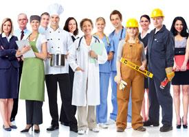 קורסי גמול והשתלמות לעובדים ומנהלים מכל הדרגים